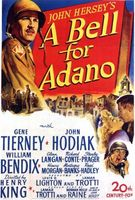 A Bell for Adano movie poster (1945) picture MOV_87d2087a