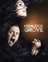 Hemlock Grove movie poster (2012) picture MOV_87d8296a