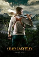 Uncharted: Drake's Fortune movie poster (2013) picture MOV_87da2ddf