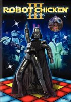 Robot Chicken: Star Wars Episode III movie poster (2010) picture MOV_87dc2c9e