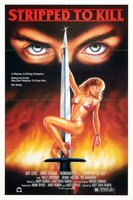 Stripped to Kill movie poster (1987) picture MOV_87df2bbd