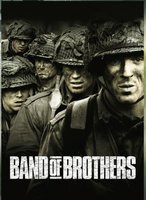Band of Brothers movie poster (2001) picture MOV_87e04d8e