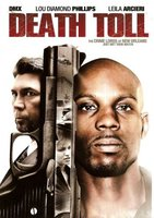 Death Toll movie poster (2007) picture MOV_87e3547a