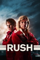 Rush movie poster (2013) picture MOV_ac0cc7a4