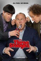 The Three Stooges movie poster (2012) picture MOV_87ed2210