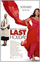 Last Holiday movie poster (2006) picture MOV_87ef48b2
