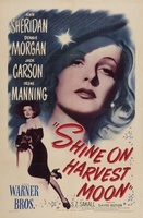 Shine on Harvest Moon movie poster (1944) picture MOV_87f0063b