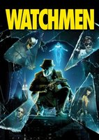 Watchmen movie poster (2009) picture MOV_87f01502