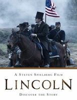 Lincoln movie poster (2012) picture MOV_1396cce8