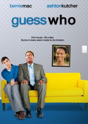 Guess Who movie poster (2005) poster MOV_87f23ca0