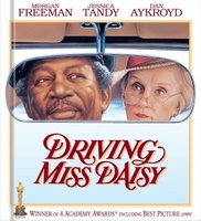 Driving Miss Daisy movie poster (1989) picture MOV_87f558b9