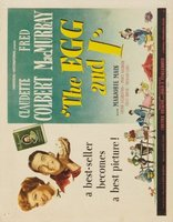 The Egg and I movie poster (1947) picture MOV_87f64ee4