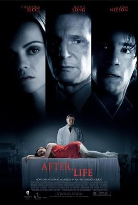 After.Life movie poster (2009) poster MOV_87f99043