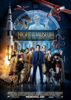 Night at the Museum: Battle of the Smithsonian movie poster (2009) picture MOV_87fc0c8f