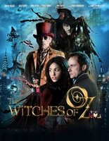 The Witches of Oz movie poster (2011) picture MOV_87ff9044