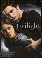 Twilight movie poster (2008) picture MOV_880024b8