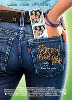 The Sisterhood of the Traveling Pants movie poster (2005) picture MOV_88011278