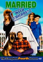 Married with Children movie poster (1987) picture MOV_88017dc3