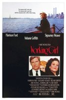Working Girl movie poster (1988) picture MOV_880203fd