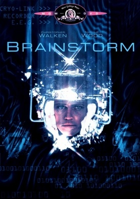 Brainstorm movie poster (1983) poster MOV_88040907
