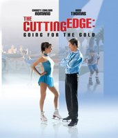 The Cutting Edge: Going for the Gold movie poster (2006) picture MOV_88041016