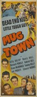 Mug Town movie poster (1942) picture MOV_8805e483