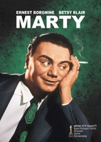 Marty movie poster (1955) picture MOV_880c7ea9