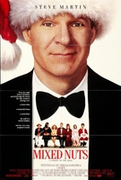 Mixed Nuts movie poster (1994) picture MOV_880ef28e