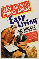 Easy Living movie poster (1937) picture MOV_880f2830
