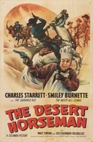 The Desert Horseman movie poster (1946) picture MOV_88107e88