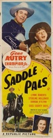 Saddle Pals movie poster (1947) picture MOV_8810c692