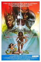The Sword and the Sorcerer movie poster (1982) picture MOV_88120726