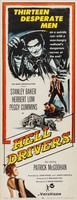 Hell Drivers movie poster (1957) picture MOV_88124261