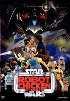 Robot Chicken: Star Wars Episode II movie poster (2008) picture MOV_8812e198