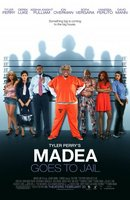 Madea Goes to Jail movie poster (2009) picture MOV_881a40be