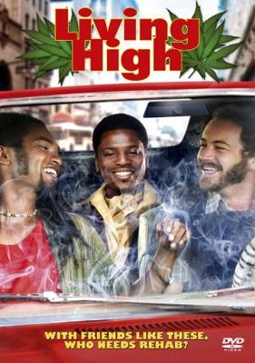 Puff Puff Pass movie poster (2006) poster MOV_881bdb4a