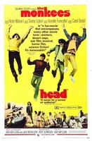 Head movie poster (1968) picture MOV_881e2627