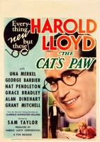 The Cat's-Paw movie poster (1934) picture MOV_88202633