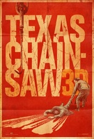 Texas Chainsaw Massacre 3D movie poster (2013) picture MOV_882266b9