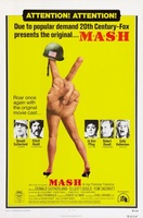 MASH movie poster (1970) picture MOV_8827d8f3