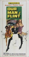 Our Man Flint movie poster (1966) picture MOV_882896f6
