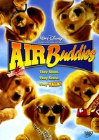 Air Buddies movie poster (2006) picture MOV_8828de12