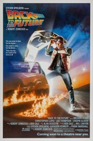 Back to the Future movie poster (1985) picture MOV_882f05b6