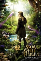 Snow White and the Huntsman movie poster (2012) picture MOV_88338ee1