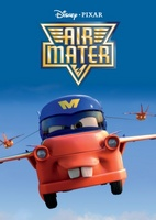 Air Mater movie poster (2011) picture MOV_883704f0