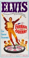 Frankie and Johnny movie poster (1966) picture MOV_8837c929