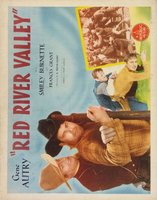 Red River Valley movie poster (1936) picture MOV_8838a851