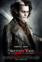 Sweeney Todd: The Demon Barber of Fleet Street movie poster (2007) picture MOV_883a5ad8
