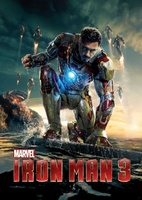 Iron Man 3 movie poster (2013) picture MOV_883aeab0