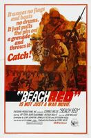 Beach Red movie poster (1967) picture MOV_883b6b1f